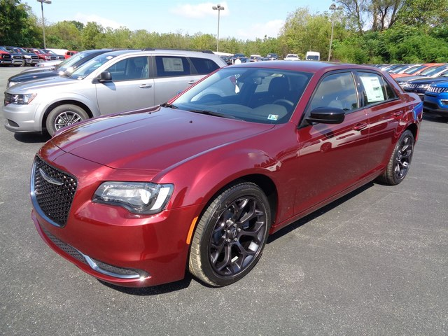 Len Stoler Jeep >> 2019 Chrysler 300 Red - Chrysler Cars Review Release ...